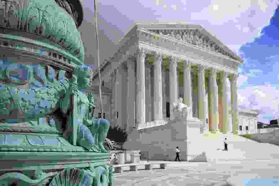 Supreme Court Appears in Favor of President Trump's Travel Ban