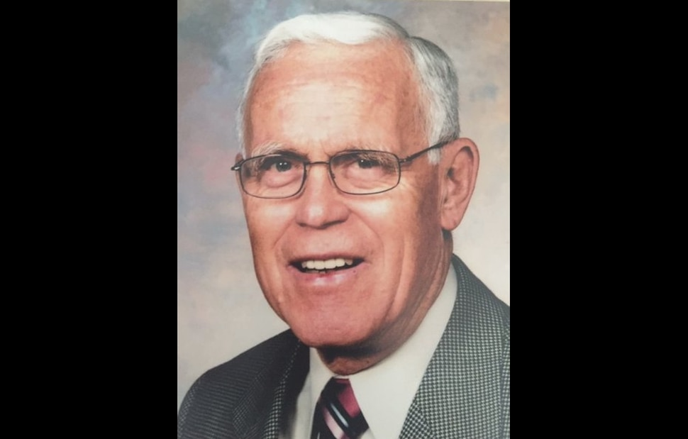 (Courtesy photo) James O. Mason, former head of the Centers for Disease Control and Prevention.