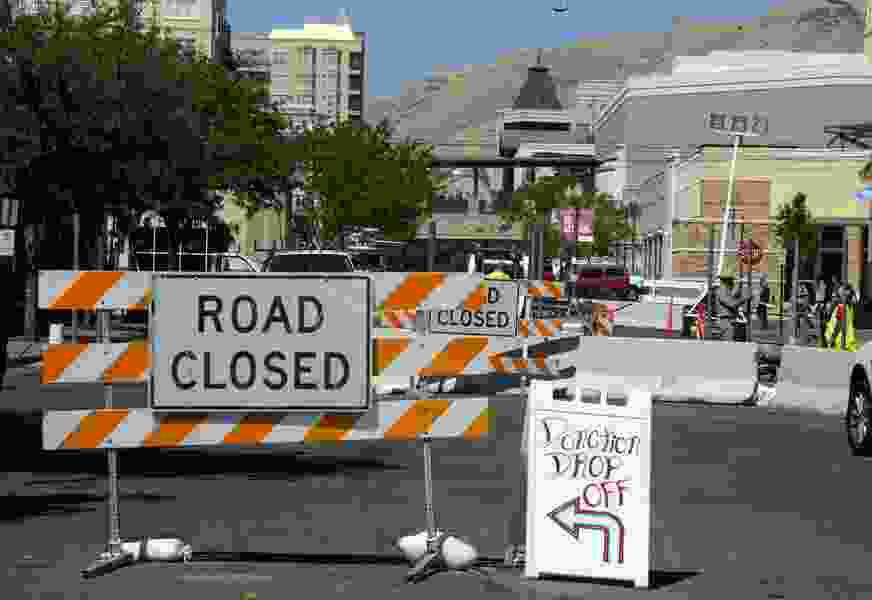 Rio Grande Street closure gets SLC Council's approval