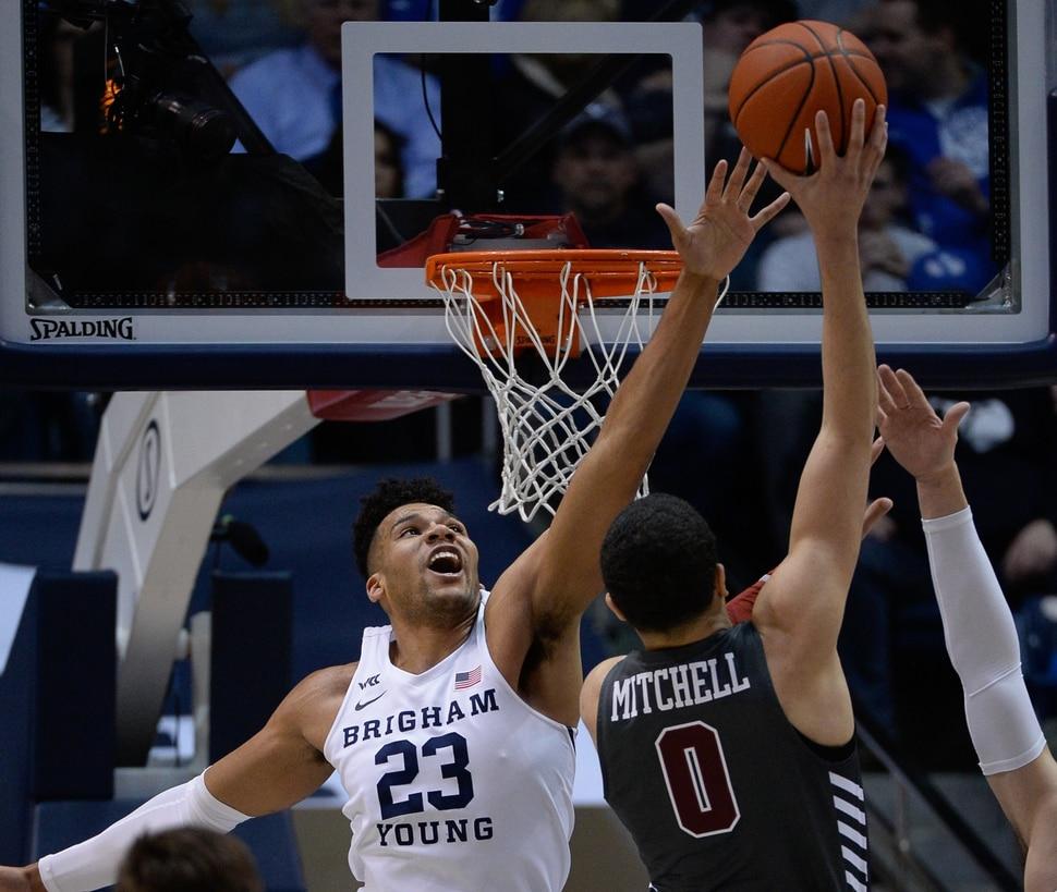 No. 23 BYU puts newfound ranking on line vs. Santa Clara
