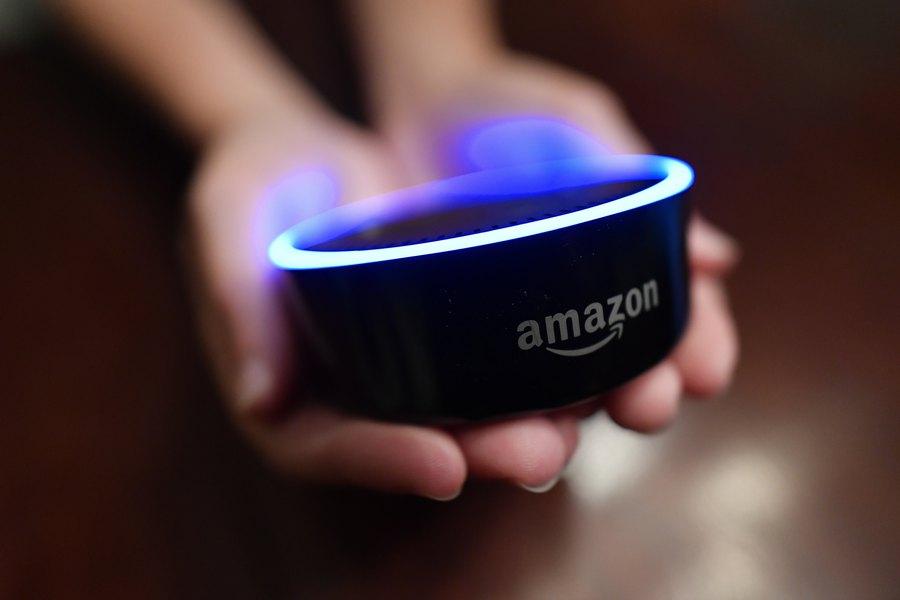 Amazon's Alexa responds to minister's sermon, orders toilet