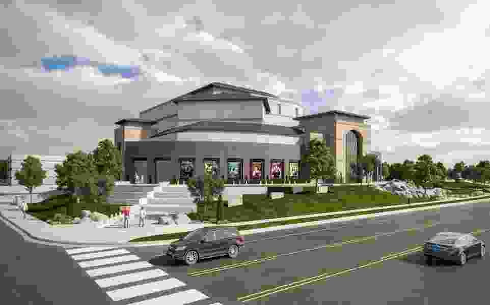 Hale Centre Theatre moving from West Valley to Sandy
