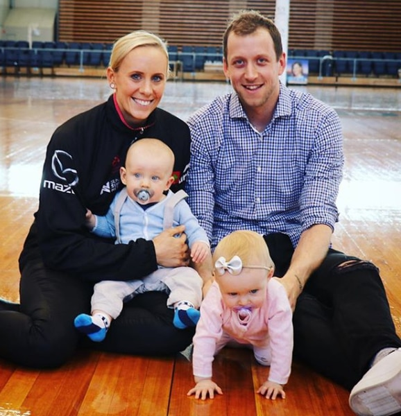 Here's what Joe Ingles of the Utah Jazz and his wife Renae want you to know about his son's autism diagnosis