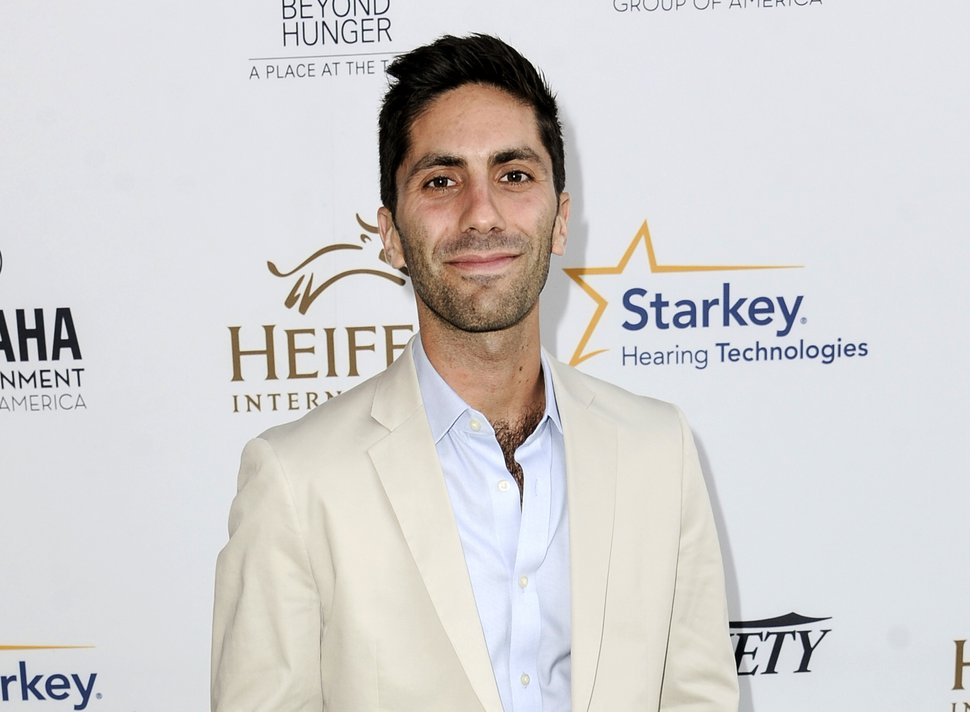 (File photo by Richard Shotwell, Invision via Associated Press) Nev Schulman, executive producer of the MTV series