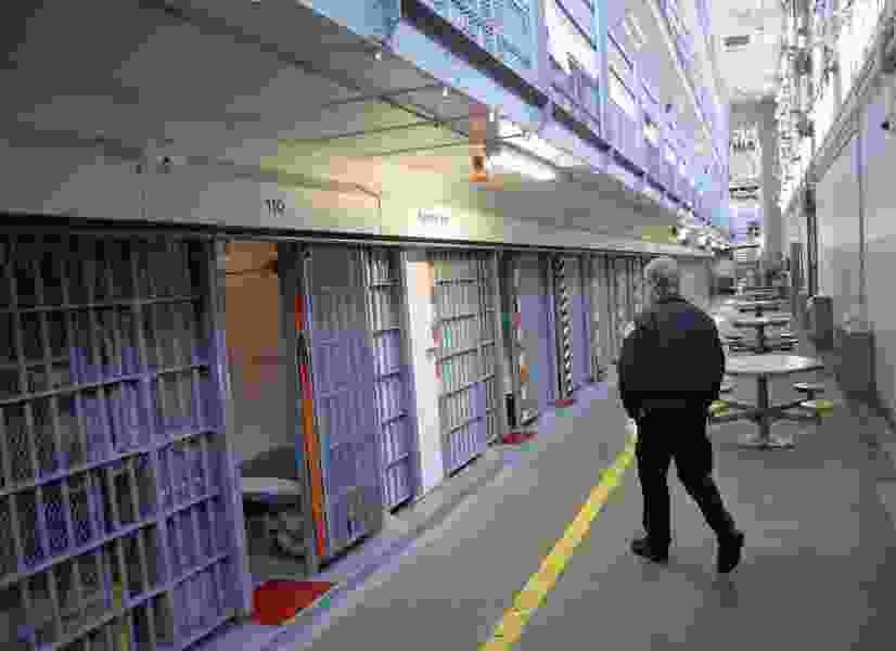 Historic parts of Utah prison shouldn't get torn down, groups argue