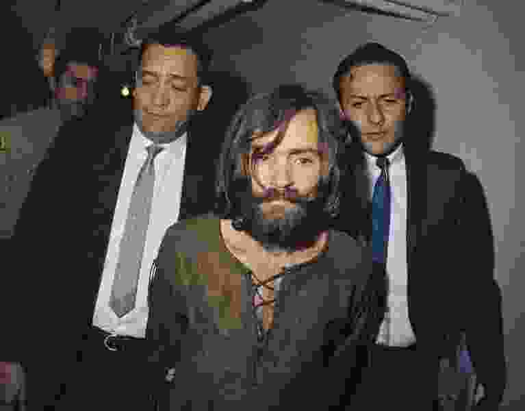 Commentary: Charles Manson can go to hell
