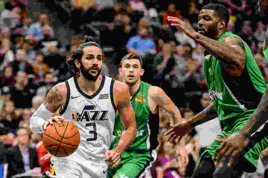 What we've learned (and haven't) about the Jazz during the preseason