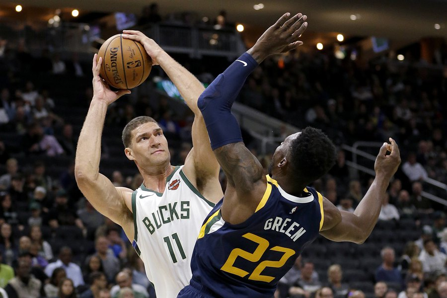 Jeff Green gets the start at power forward against Kings, as Snyder experiments with different lineups