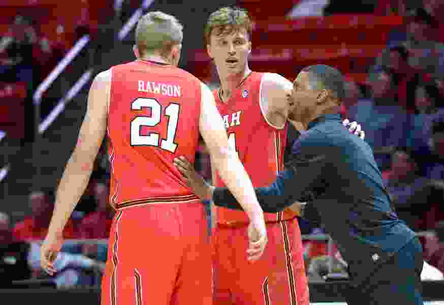 Reports: Utah is losing longtime assistant basketball coach DeMarlo Slocum to UNLV