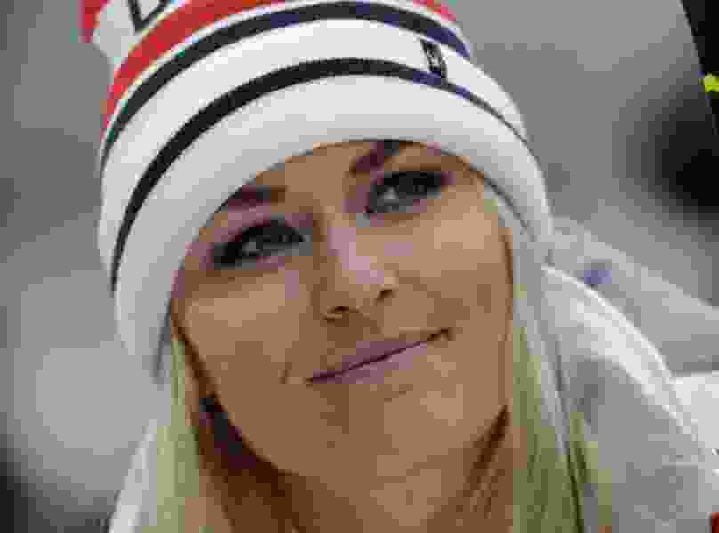 Even with all the injuries and hardships, Lindsey Vonn's legacy is secure: Best female skier. Ever.