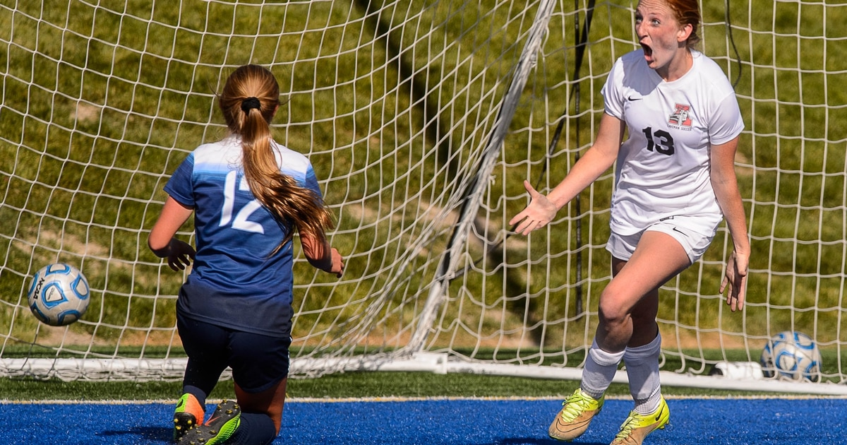 American Fork scores golden goal to stun Layton, reach first girls' soccer state title game