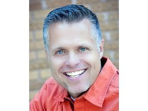 (Utah State Board of Education) Mark Daniels, a theater teacher at Weber High School, was named the 2022 Utah Teacher of the Year by the State Board of Education.