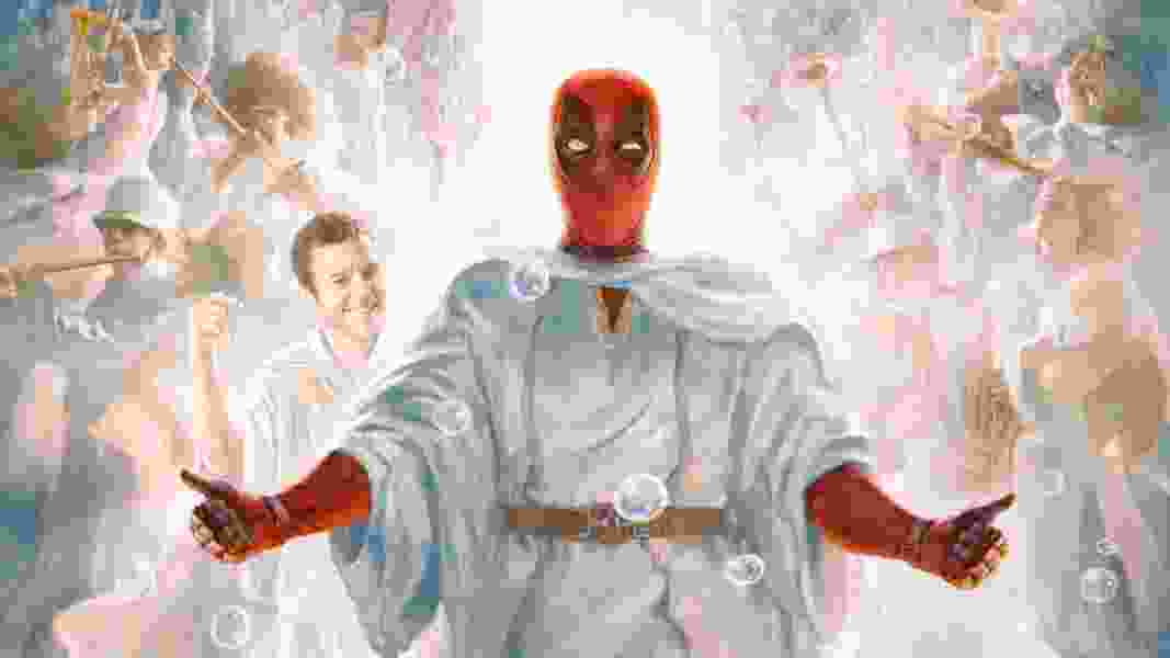 Commentary: The sad case of the dueling 'Deadpool' petitions