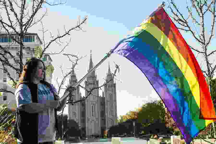 Jana Riess: Did Mormonism's anti-LGBTQ policy cause more people to leave the LDS Church?