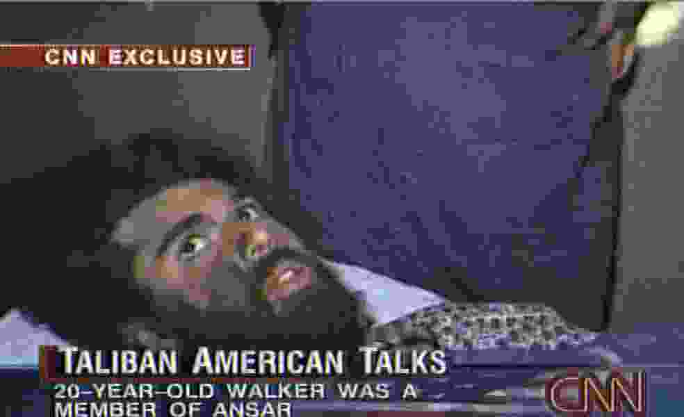 'American Taliban' Lindh freed after 17 years