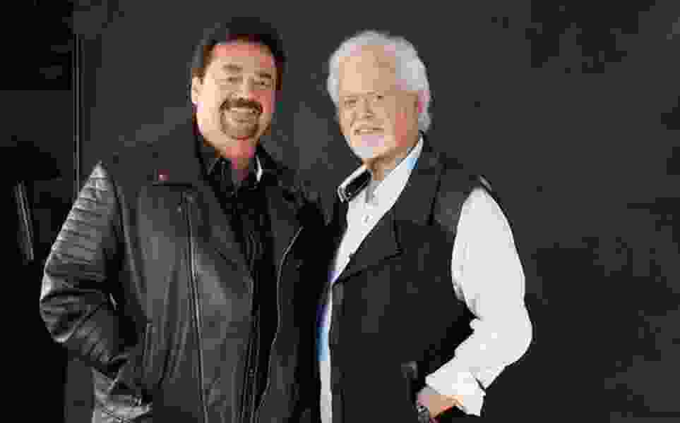 Jay Osmond makes claim that a 14th-century Scottish king is one of his family's ancestors