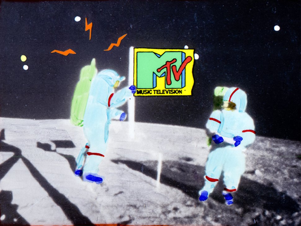 (Courtesy of A&E) MTV launched on Aug. 1, 1981.