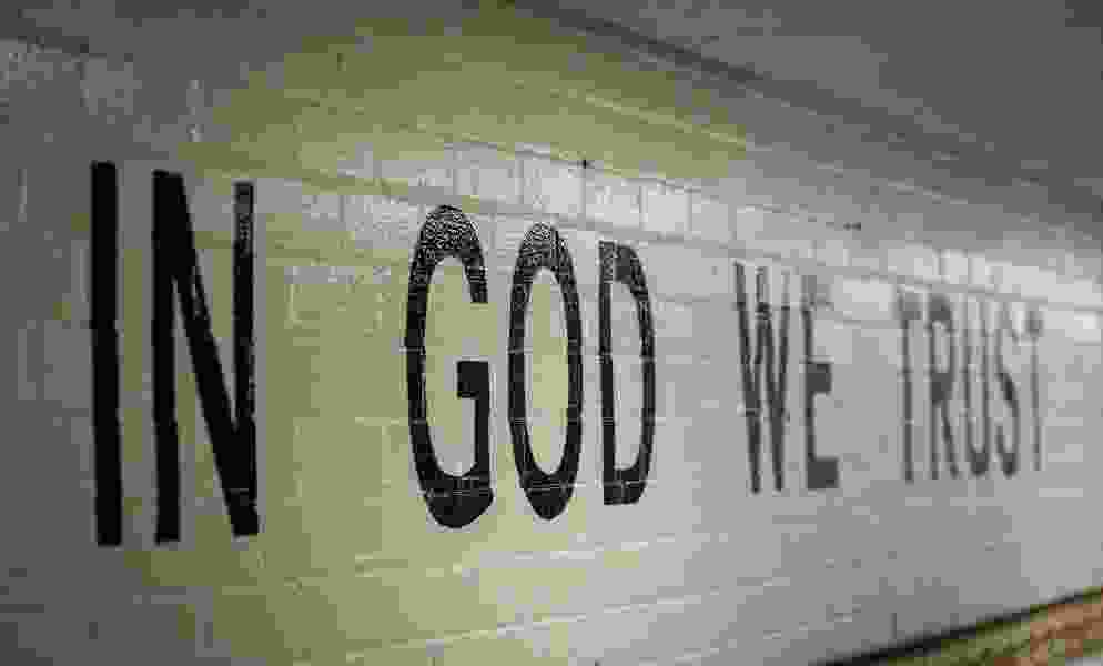 Utah has required schools to have 'In God We Trust' posted publicly for 17 years