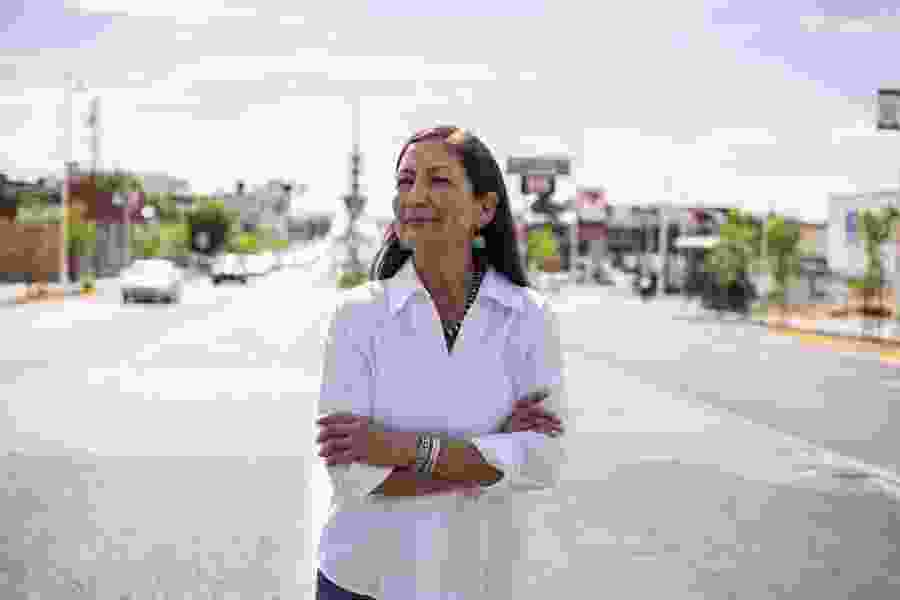 Commentary: Two Native American women are headed to Congress. This is why it matters.