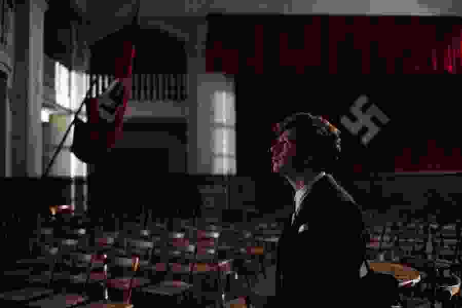 One man stands up to Hitler in riveting '13 Minutes'