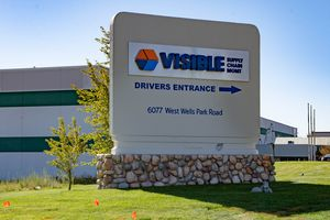 (Francisco Kjolseth  |  The Salt Lake Tribune) Salt Lake County Health Department has provided a list of businesses that had a COVID-19 workplace outbreak, which includes Visible Supply Chain Management in West Jordan.