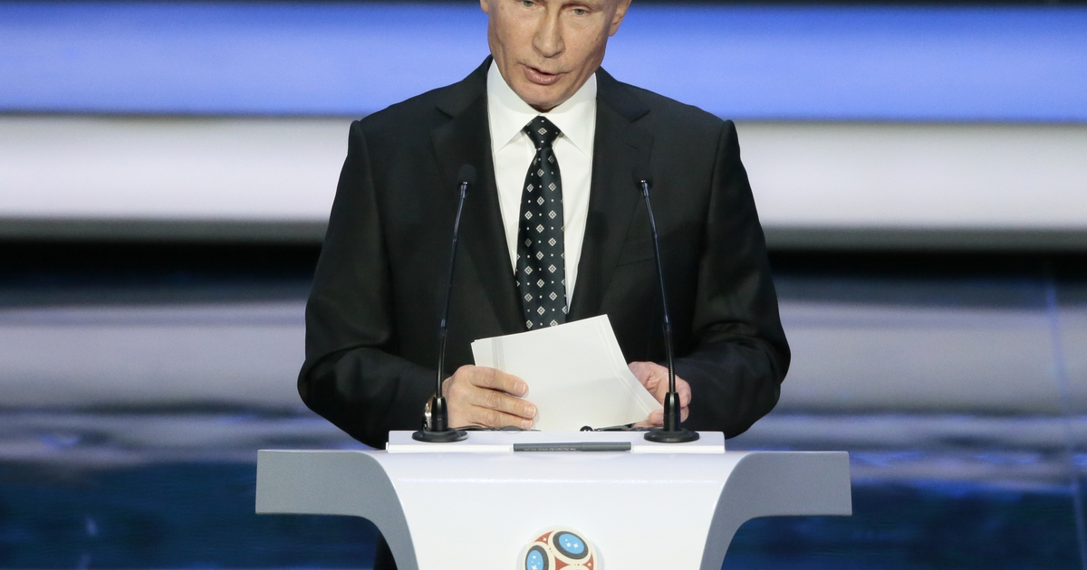 FIFA World Cup draw: Russia gets a soft landing and Mexico is in Group of Death