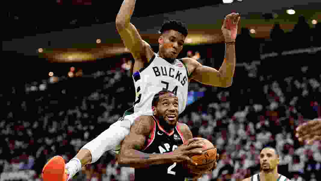 Toronto Raptors at Milwaukee Bucks Game 2 predictions, picks and best bets