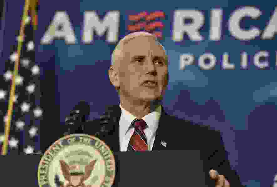 What Should Pence Do at the Summit of the Americas?