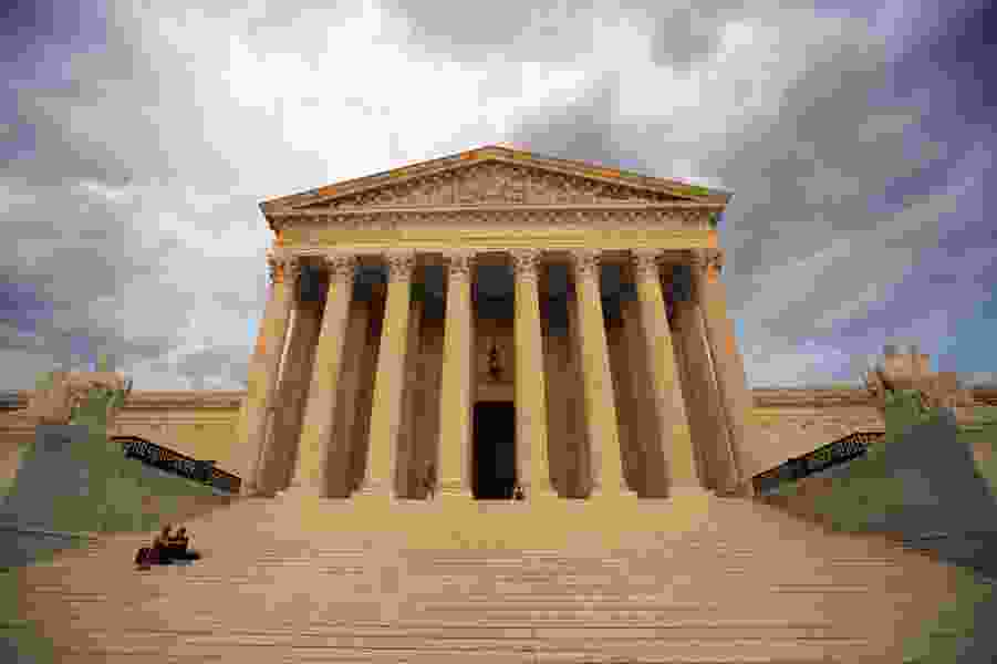 Commentary: Supreme Court speaks out on civil asset forfeiture
