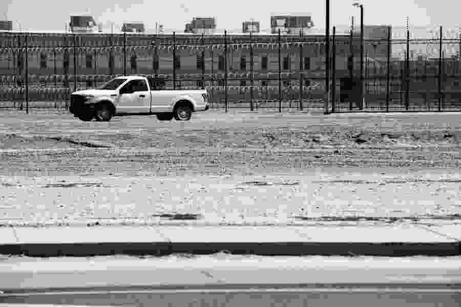 César Cuauhtémoc García Hernández: Abolish immigration prisons