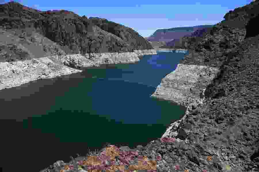 Arizona lawmakers will debate a Colorado River drought plan ahead of deadline