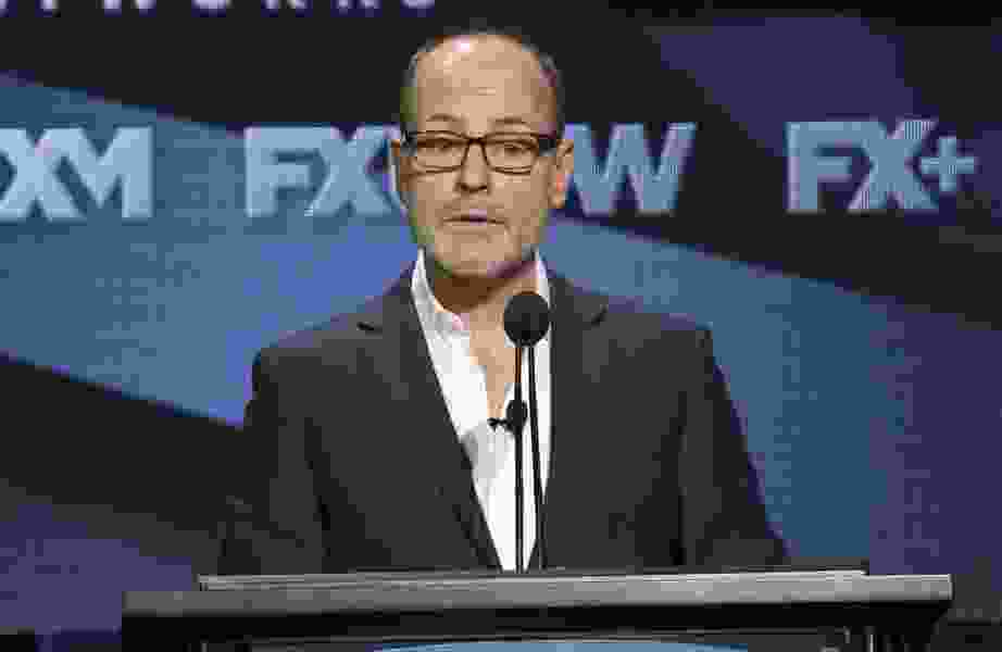 Scott D. Pierce: FX president says Netflix is pants-on-fire lying. And he's right.