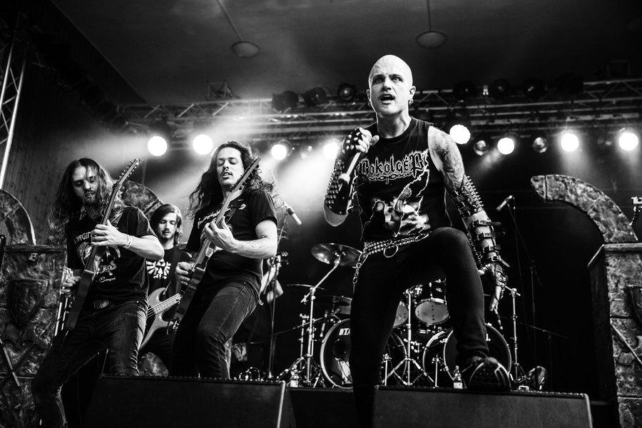 Visigoth Band