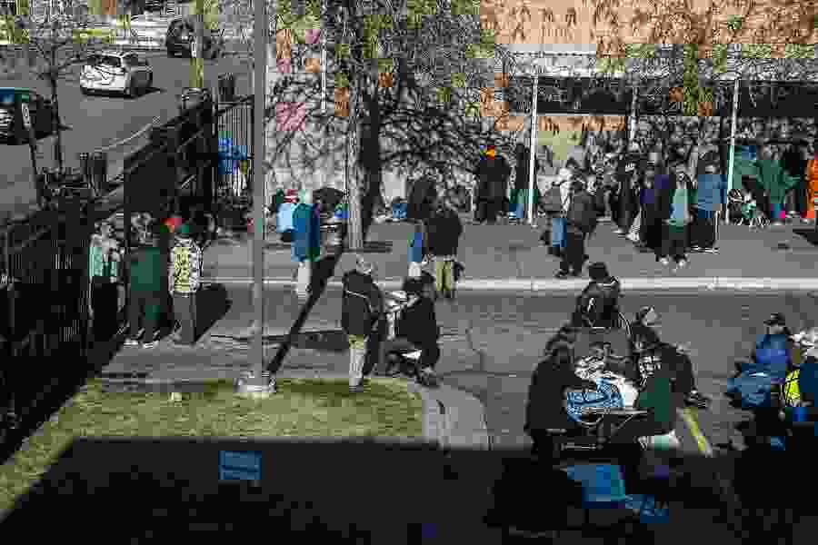 Consultant: Solving homelessness in Utah requires 24/7 program, not just housing