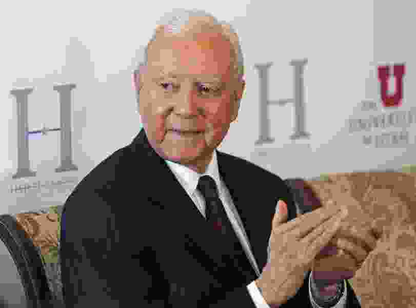 """Letter: If Trump is a """"good man,"""" what's Sen. Hatch's idea of a bad man?"""