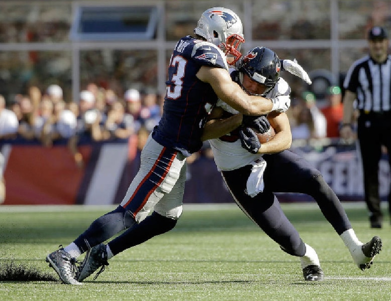Kragthorpe: BYU's Kyle Van Noy and Utes' Eric Rowe are teaming up for another Super Bowl shot