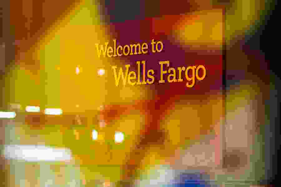 Wells Fargo charged fees on closed accounts
