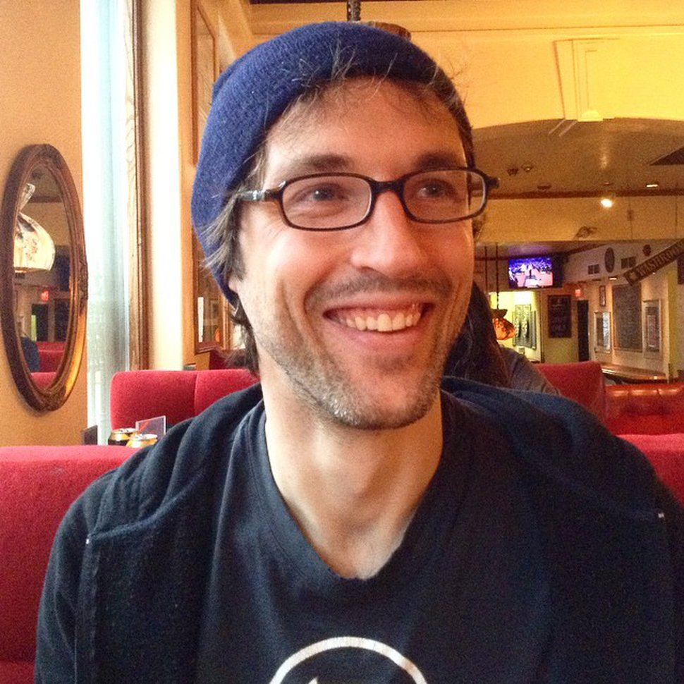 Nathan Kalman-Lamb