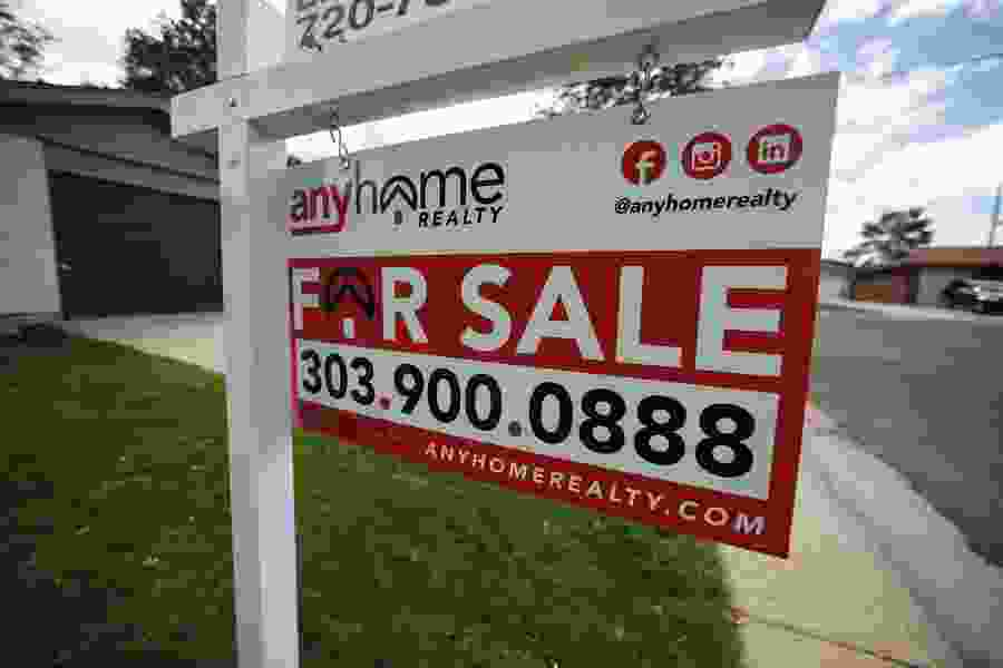 Mortgage rates hold steady, taking a pause after the Thanksgiving holiday