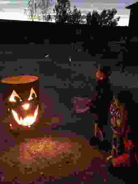 Ghosts of southern Utah come to life at Halloween-themed events set at Frontier Homestead State Park