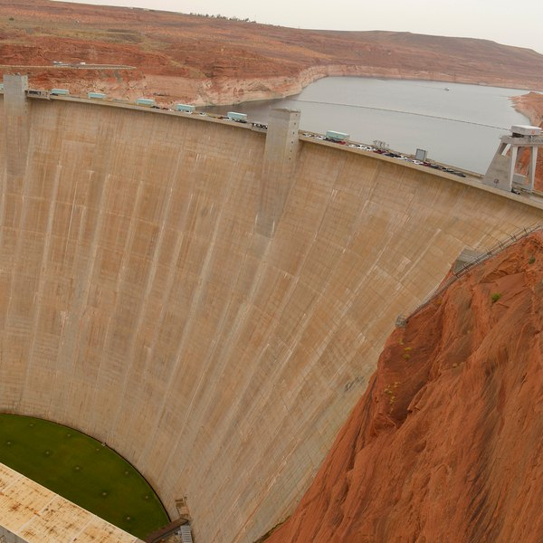 In major move, Utah pulls hydropower out of Lake Powell pipeline