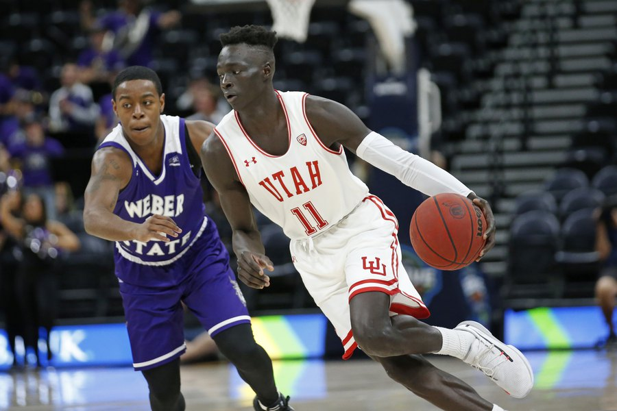 Gordon Monson: The Beehive Classic's parting message? College hoops is fading away in Utah, a place that once relished it