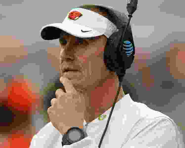 Whittingham: Gary Andersen a potential candidate to join Utes staff