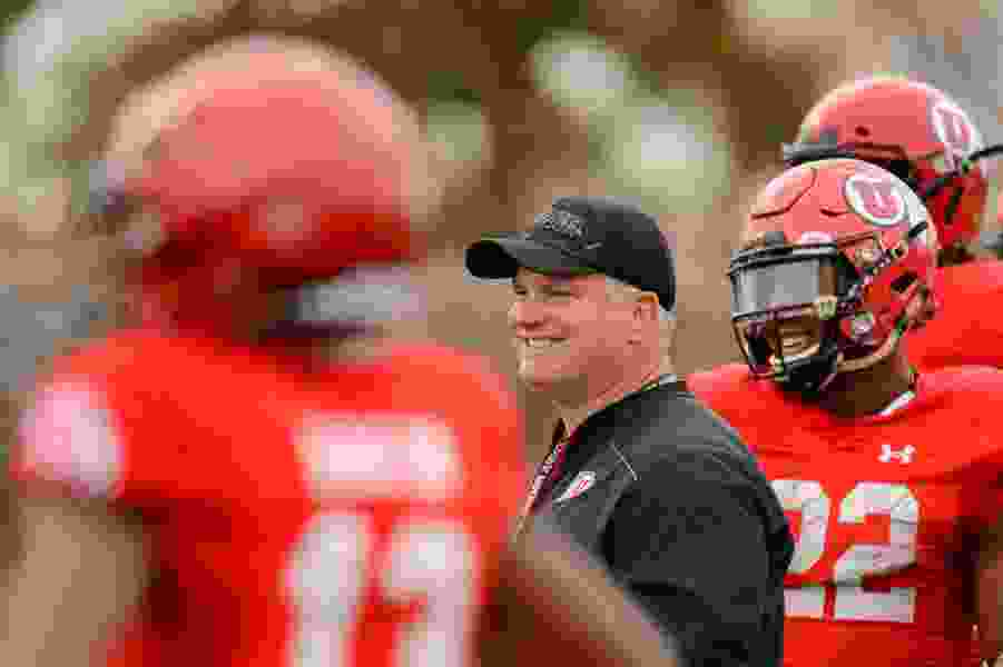 Ute staff's family ties: Freddie Whittingham's players develop, as his career evolves