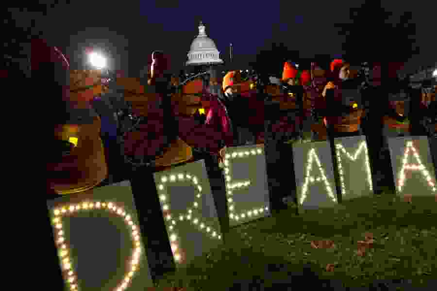 Tribune Editorial: Congress will lose support if it doesn't legislate DACA soon