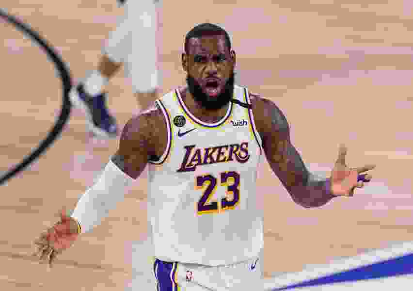 Gordon Monson: Love or hate LeBron James, watch and appreciate him as he makes history