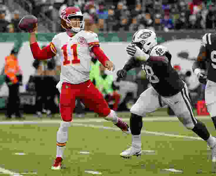Alex Smith trade could sentence Washington to long-term mediocrity