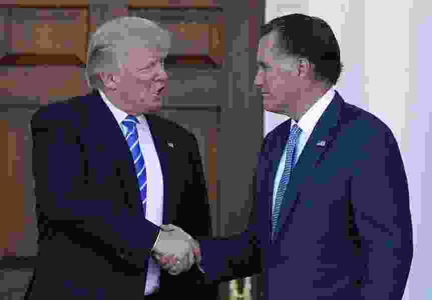 Jennifer Rubin: Not a natural maverick, Romney still shouldn't be simply a go-alonger