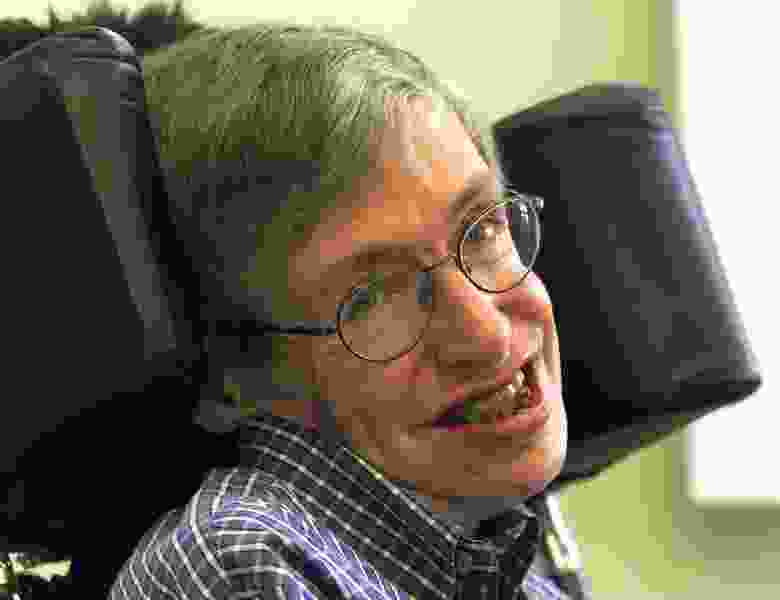 No deathbed conversion for atheist Stephen Hawking