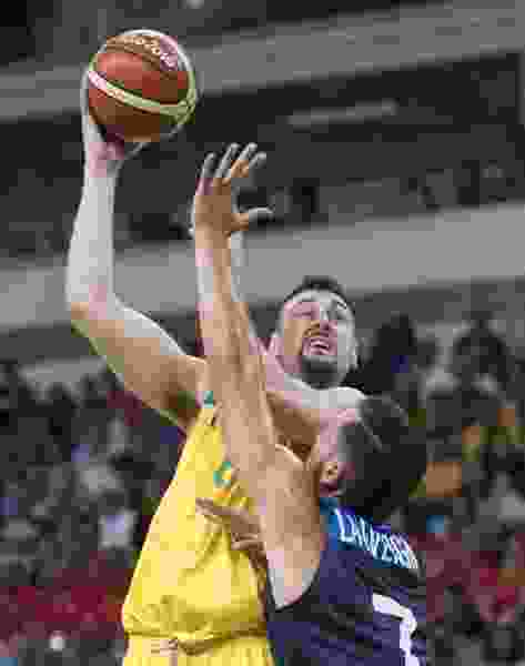 Andrew Bogut returns to Australia, signs with Sydney Kings